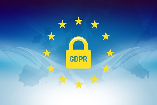 You are currently viewing GDPR